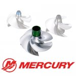 Impeller Mercury Sport Jet