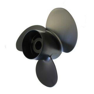 Propeller High Thrust für Johnson / Evinrude 40 - 140 PS 3 - 14 1/10 x 11 mit 13 Zähnen
