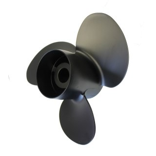 Propeller High Thrust für OMC Modell 400 3 - 14 1/10 x 11 mit 13 Zähnen
